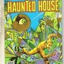 Secrets of Haunted House #11 comic book near mint 9.4