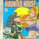 Secrets of Haunted House #27 comic book very fine/near mint 9.0