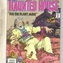 Secrets of Haunted House #43 comic book very fine/near mint 9.0