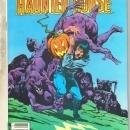 Secrets of Haunted House #44 comic book near mint 9.4