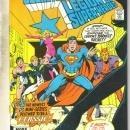 Secrets of  the Legion of Super-heroes #1 comic book near mint 9.4