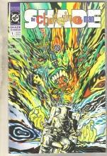 Shade the Changing Man #1 comic book  near mint 9.4
