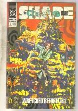 8Hade the Changing Man #7 comic book mint 9.8