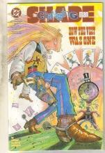 8Hade the Changing Man #16 comic book mint 9.8