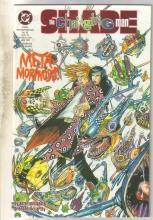 Shade the Changing Man #22 comic book  near mint 9.4