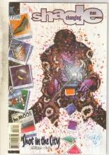 Shade the Changing Man #58 Vertigo comic book  near mint 9.4
