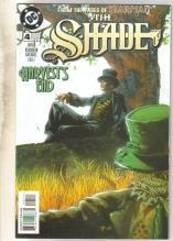 The Shade #4 comic book  near mint 9.4