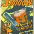 The Shadow #3  comic book very fine/near mint 9.0