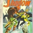The Shadow #9  comic book very fine 8.0
