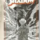 The Shadow #7 comic book near mint 9.4