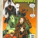 Shadowpact #3 comic book near mint 9.4