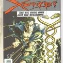 Shadow War Xombi #0 comic book near mint 9.4