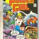 Showcase Presents #99 Power Girl comic book very good/fine 5.0