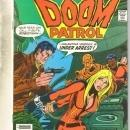 Showcase Presents #93 Doom Patrol comic book fine 6.0