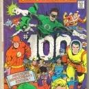 Showcase Presents #100 comic book very good 4.0