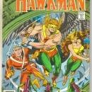 Showcase Presents #101 Hawkman comic book very fine 8.0