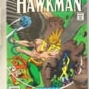 Showcase Presents #102 Hawkman comic book very fine/near mint 9.0