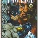 Showcase #8 Two-Facel comic book mint 9.8