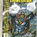 Showcase95 #3 Question Claw Eradicator comic book near mint 9.4