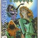 Showcase95 #4 Catwoman Green Arrow Thorn comic book near mint 9.4