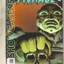 Showcase95 #8 Mongul comic book near mint 9.4