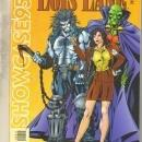 Showcase95 #9  lois Lane comic book near mint 9.4