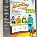 Adventure Comics #247 comic book very fine 8.0