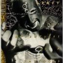 Skin Graft #2 The Adventures of a Tattooed Man Vertigo comic book near mint 9.4