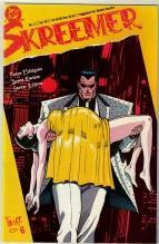 Skreemer #2 comic book near mint 9.4