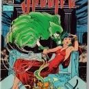 Spectre #2 comic boo near mint 9.4