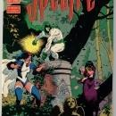 Spectre #7 comic boo near mint 9.4