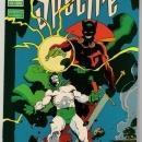 Spectre #8 comic boo near mint 9.4