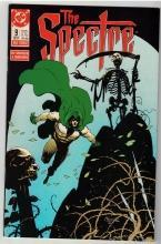 Spectre #9 comic book near mint 9.4