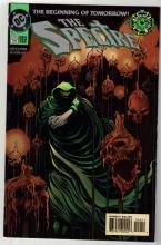 Spectre #0 comic book near mint 9.4