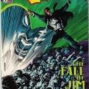 Spectre #4 comic book near mint 9.4