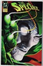 Spectre #6 comic book near mint 9.4