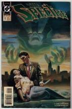 Spectre #12 comic book near mint 9.4