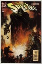 Spectre #19 comic book near mint 9.4