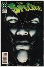 Spectre #25 comic book near mint 9.4