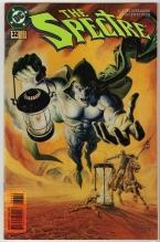 Spectre #32 comic book near mint 9.4