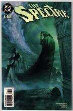 Spectre #33 comic book near mint 9.4