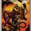Spectre #40 comic book near mint 9.4