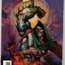 Spectre #41 comic book near mint 9.4