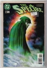 Spectre #42 comic book near mint 9.4