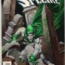 Spectre #58 comic book near mint 9.4