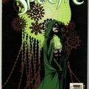 Spectre #2 comic book  mint 9.8