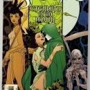 Spectre #13 comic book  mint 9.8