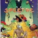 Spectre #23 comic book near mint 9.4