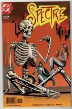 Spectre #24 comic book  mint 9.8