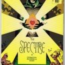 Spectre #25 comic book near mint 9.4
